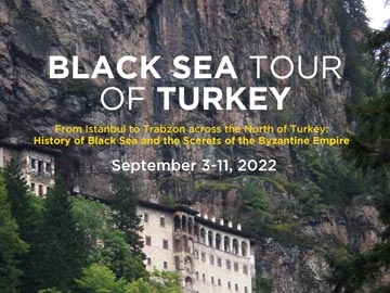 Black Sea Tour